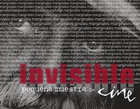 Pequeña Muestra de Cine invisible | Benasque (Huesca)
