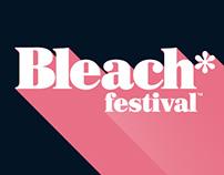 Bleach* Festival 2015