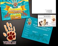 Vodkcan | Imagen Corporativa y Branding | 2008
