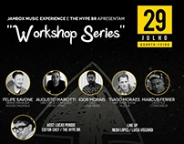 Workshop Series / THBR e JamBox Music