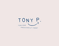 Tony P. / Me