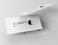 Logo Design - Carpy Decor - Dizart