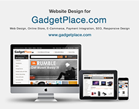 GadgetPlace, Port Harcourt