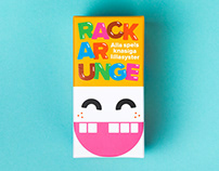 Rackarunge – A silly game for the whole family