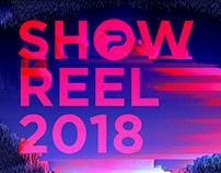 Piloci Studio - showreel 2018