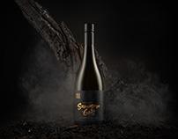 Misty Cove Wines - A Landmark Rebrand