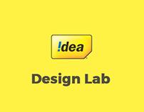 Design Lab Proposal - IDEA