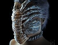 Alien Covenant: Face Hugger VFX