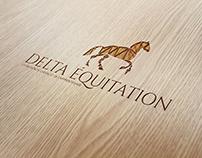 Branding Delta Equitation