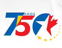 Logo 75 Años AVAA