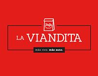 La Viandita (More tasty. More healthy.)