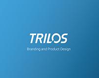 Trilos - Brand Identity
