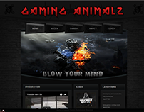 Gaming Animalz