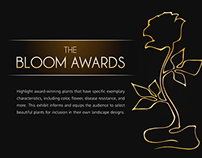 The Bloom Awards