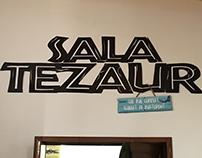 Sala Tezaur (Treasury Room) - Dino Parc Râșnov - 1