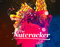The Nutcracker - Brand Research, Identity Development