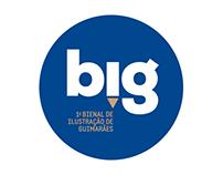 BIG - Bienal de Ilustração de Guimarães
