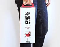 Somriures - Bag in Box Ecopackaging