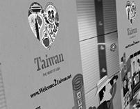 Advertorial - Taiwan Tourism