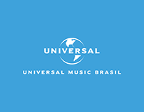 Universal Music Brasil - Official website