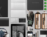 MacClements | Brand