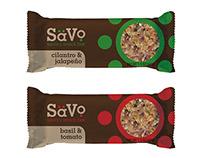 Sävo: Savory is the New Sweet