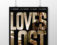 Loves Lost Movie Poster