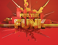 Feel the Funk (Universal Music)