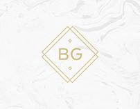 BG Designs Branding