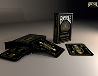 Card Game: Bicycle: Special Edition, Egyptian God