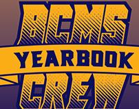 YEARBOOK DESIGN