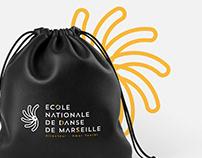 ENDM - École Nationale de Danse de Marseille