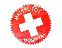 Future Lions | Mattel Toy Hospital