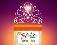 Miss Venezuela & Twistos Campaign