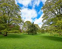 Ilum Park Shoot, Peak District UK