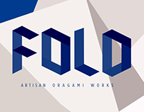 Fold Typeface