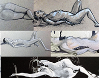 Open Figure Drawing Studio