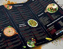 PIZZA MENU 2018 - Lillans Pizza