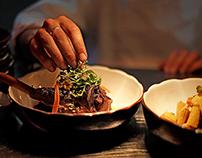 Photography / Fotografía de Alimentos & Bebidas