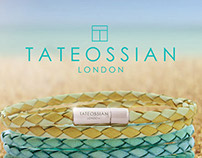 Tateossian Internship