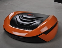 The McLaren V1