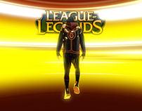League of Legends - Bolulu