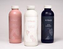 Knit & Sip Milkshakes