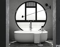 3d visualization / interior design
