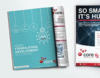 CoreRx Ads