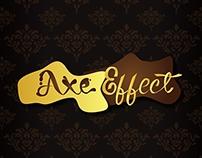 "Branding Activation ""Axe Effect"""