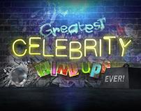 Greatest Celebrity Wind-Ups Ever! Titles
