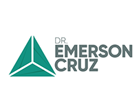 DR. EMERSON CRUZ - IDENTIDADE VISUAL