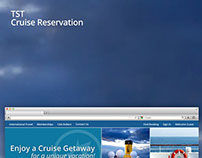 TST Cruise Reservation