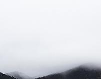 Postcards //  mountains